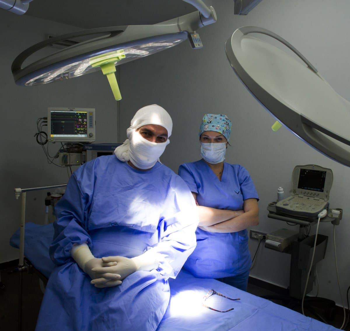 Vene medik tim