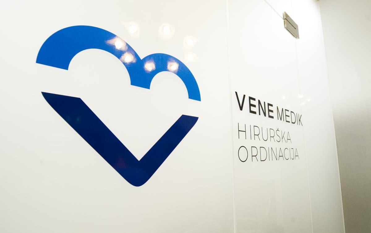 vene medik logo