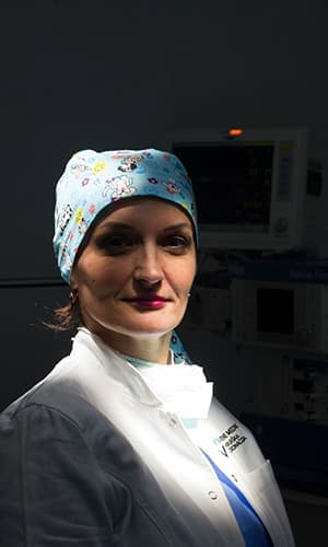 dr Milica Rajović