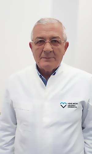 dr Rodoljub Todorović