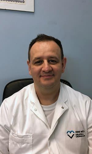 specijalista urologije